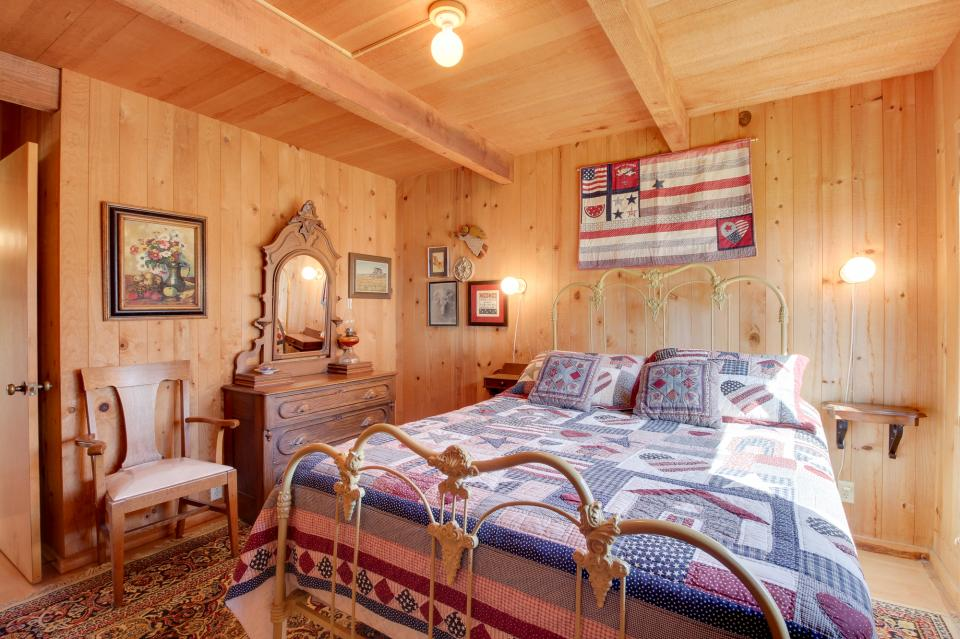 Thayer House - Sea Ranch Vacation Rental - Photo 18