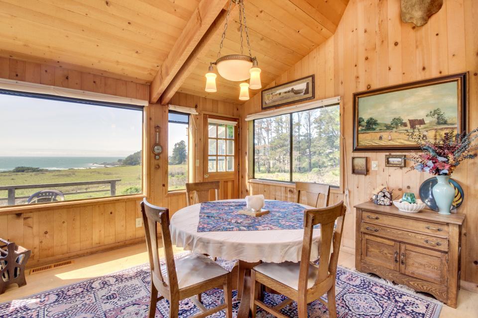 Thayer House - Sea Ranch Vacation Rental - Photo 4