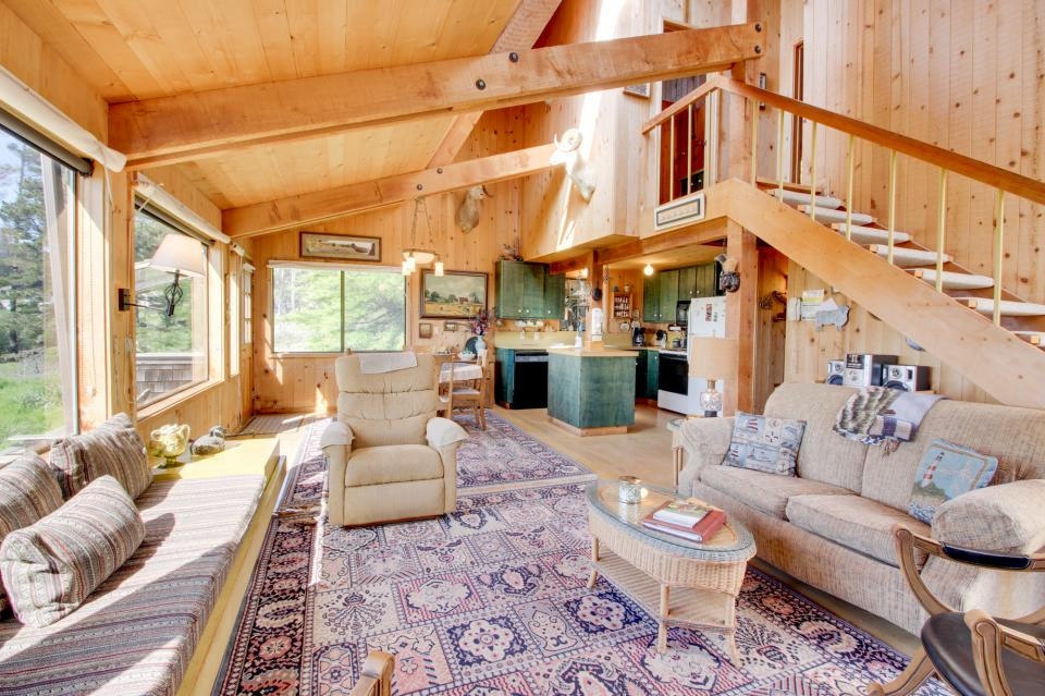 Thayer House - Sea Ranch Vacation Rental - Photo 2