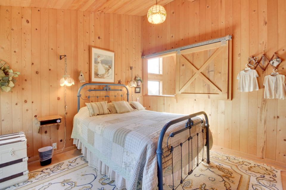 Thayer House - Sea Ranch Vacation Rental - Photo 11