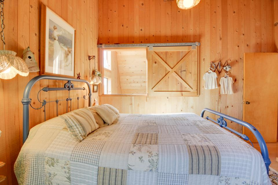 Thayer House - Sea Ranch Vacation Rental - Photo 12