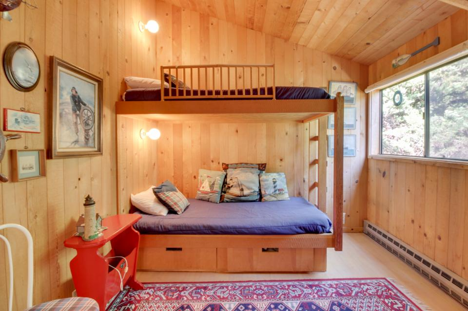 Thayer House - Sea Ranch Vacation Rental - Photo 14