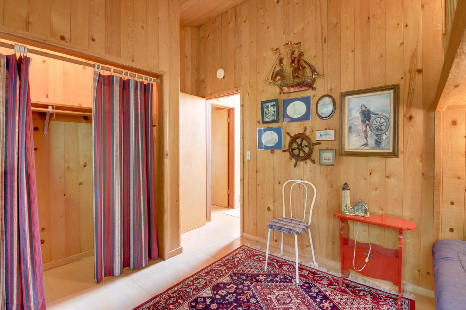 Thayer House - Sea Ranch Vacation Rental - Photo 15