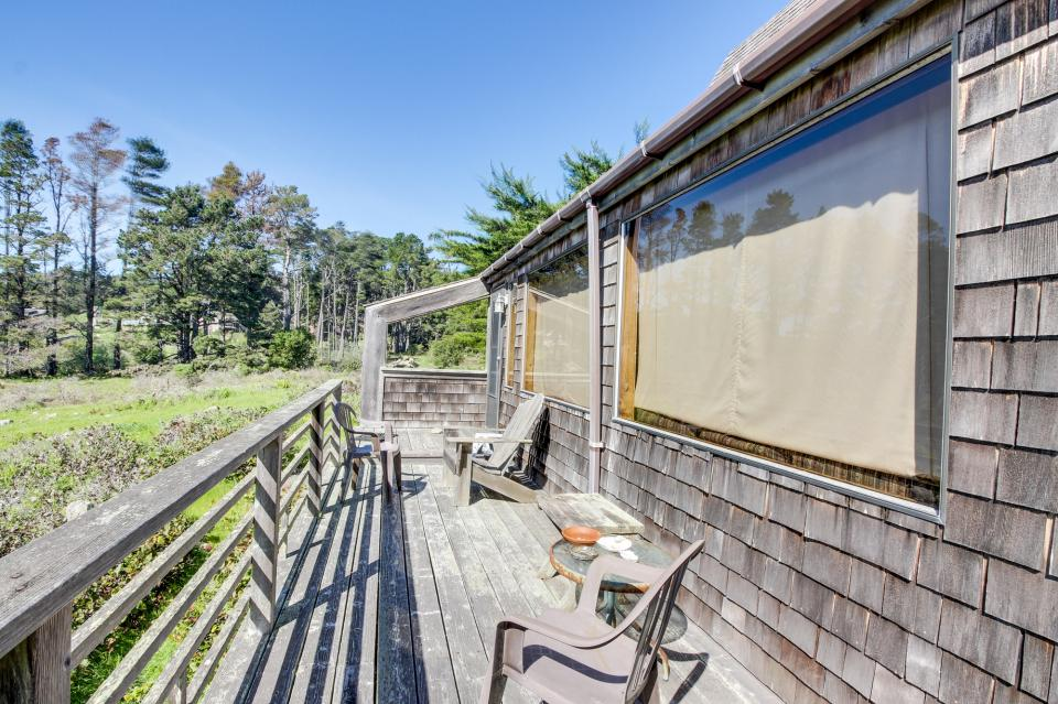 Thayer House - Sea Ranch Vacation Rental - Photo 22