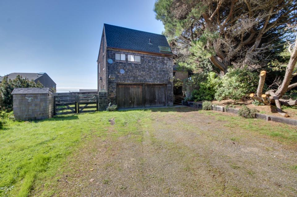 Thayer House - Sea Ranch Vacation Rental - Photo 24