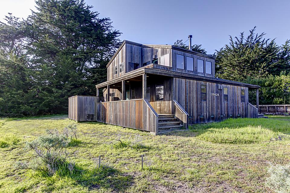 Noyes Retreat - Sea Ranch Vacation Rental - Photo 4