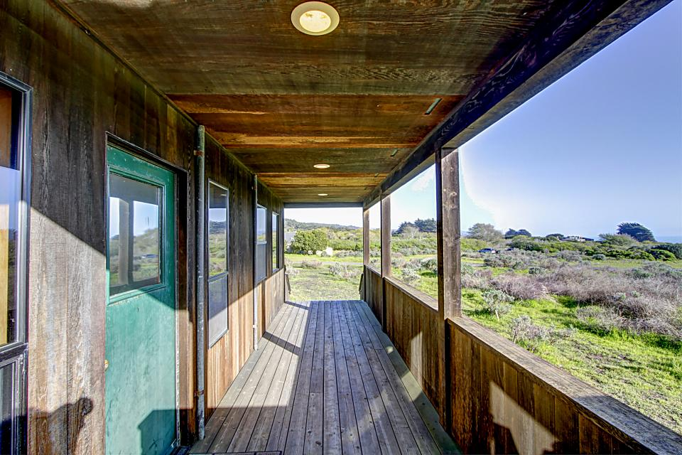 Noyes Retreat - Sea Ranch Vacation Rental - Photo 24