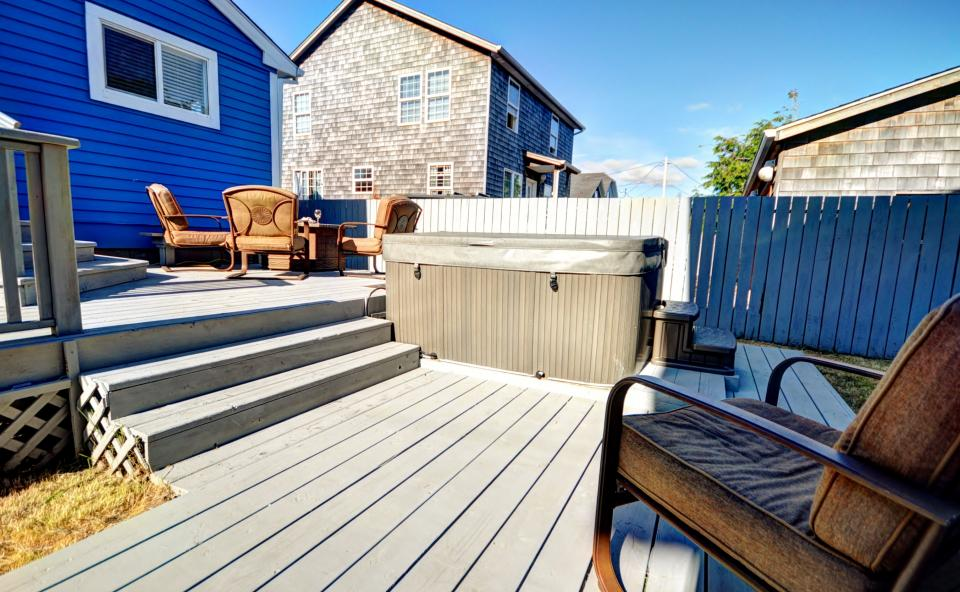 The Pearl (Main house only) - Seaside Vacation Rental - Photo 23