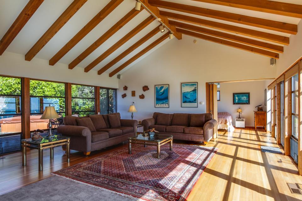 Seascape - Sea Ranch Vacation Rental - Photo 8