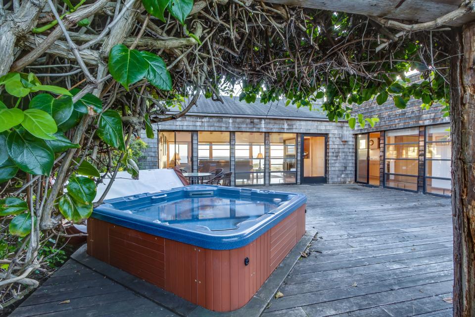 Seascape - Sea Ranch Vacation Rental - Photo 3