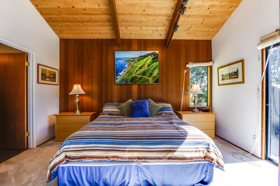 Rainbow's End - Sea Ranch Vacation Rental - Photo 6