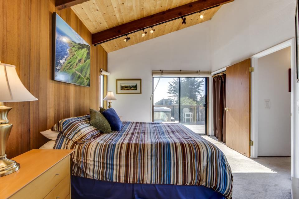 Rainbow's End - Sea Ranch Vacation Rental - Photo 5