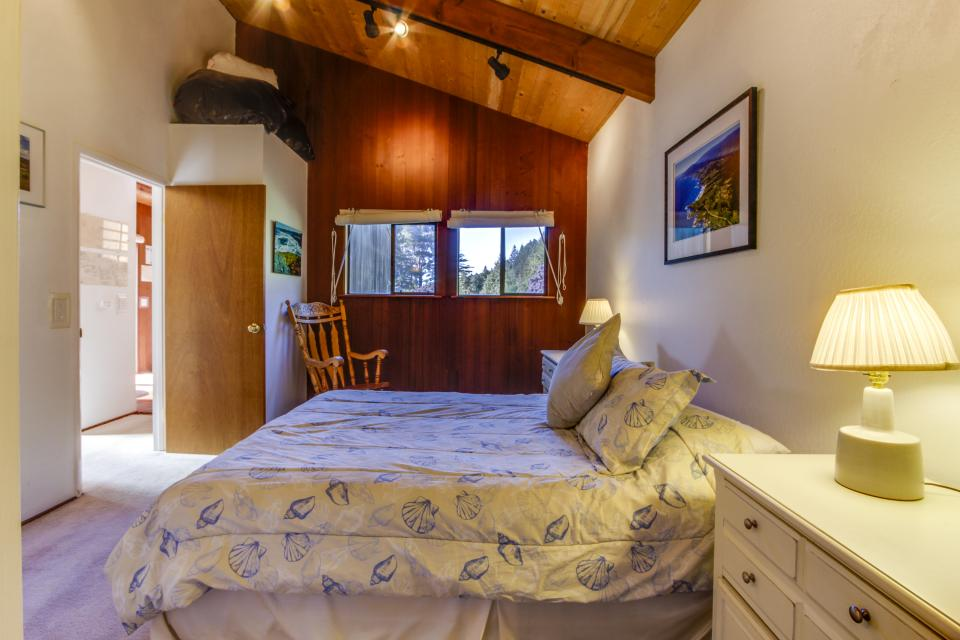 Rainbow's End - Sea Ranch Vacation Rental - Photo 8
