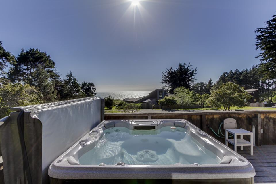Rainbow's End - Sea Ranch Vacation Rental - Photo 21