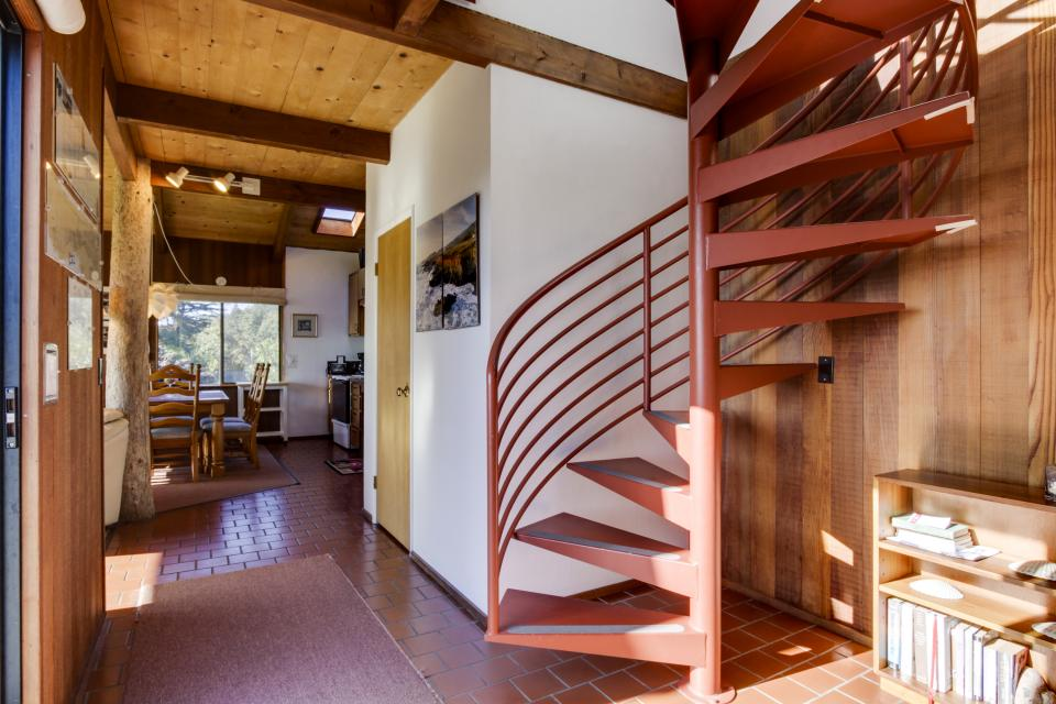 Rainbow's End - Sea Ranch Vacation Rental - Photo 9