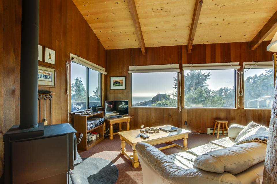 Rainbow's End - Sea Ranch Vacation Rental - Photo 10