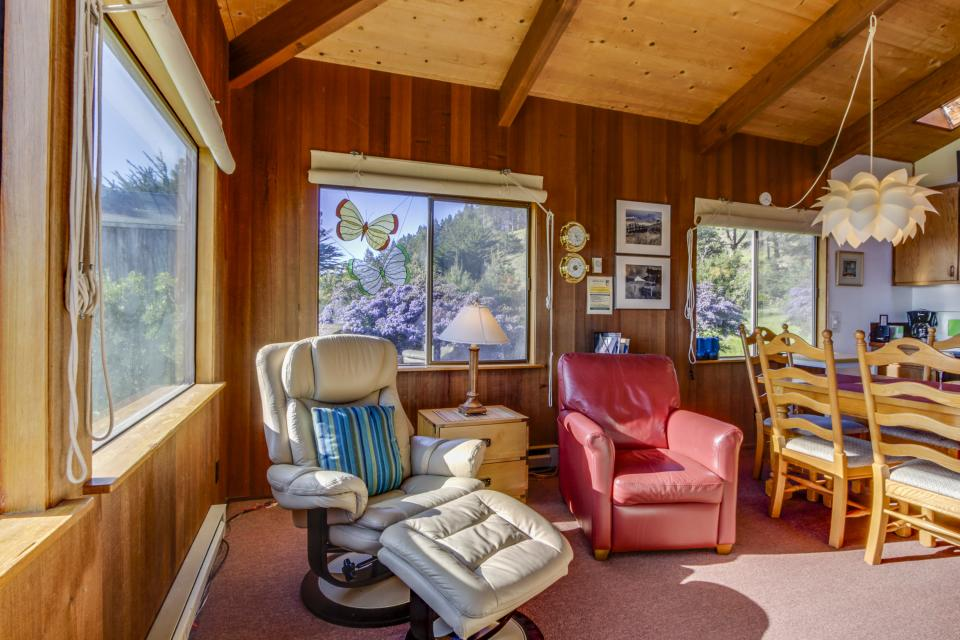 Rainbow's End - Sea Ranch Vacation Rental - Photo 14