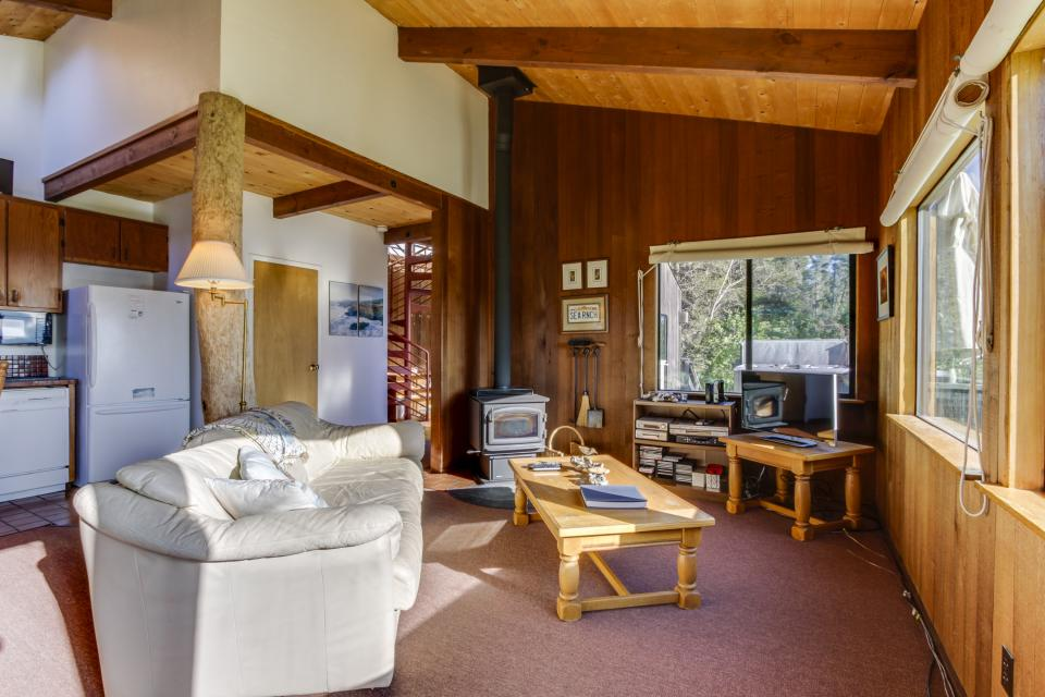 Rainbow's End - Sea Ranch Vacation Rental - Photo 15
