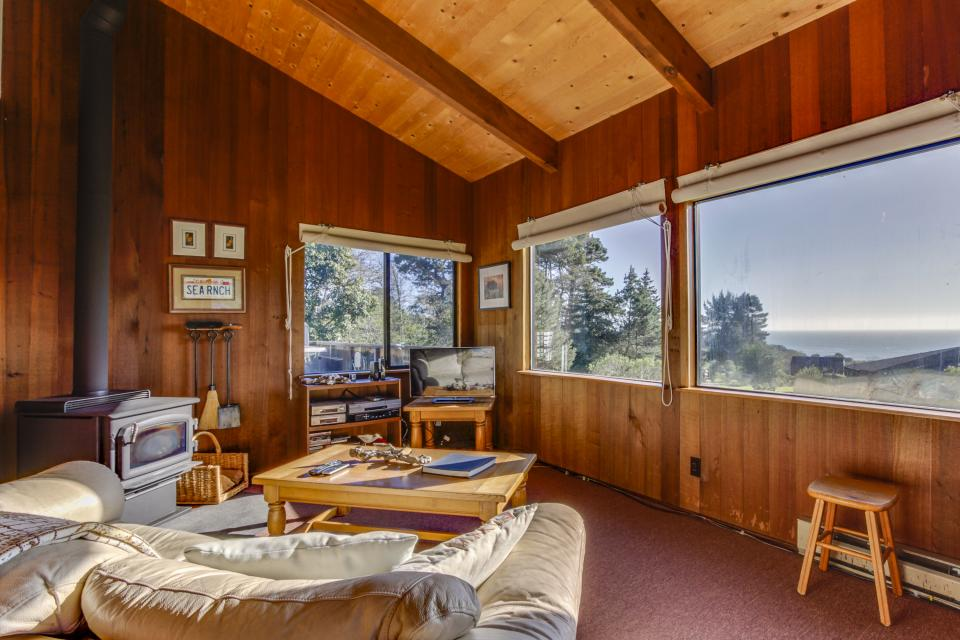 Rainbow's End - Sea Ranch Vacation Rental - Photo 12