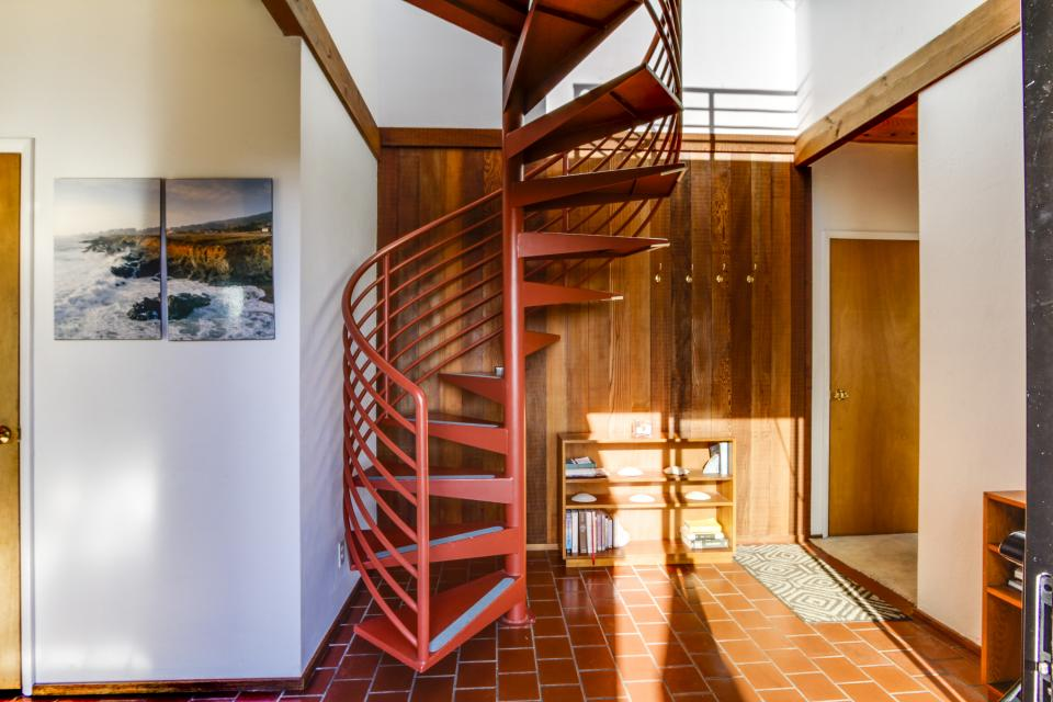 Rainbow's End - Sea Ranch Vacation Rental - Photo 16