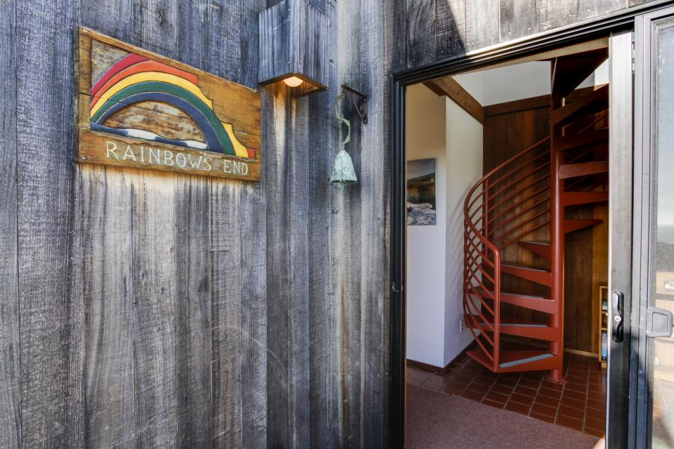 Rainbow's End - Sea Ranch Vacation Rental - Photo 25
