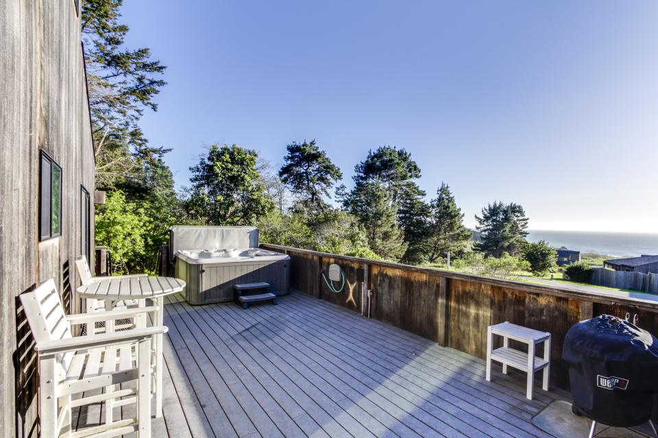 Rainbow's End - Sea Ranch Vacation Rental - Photo 20