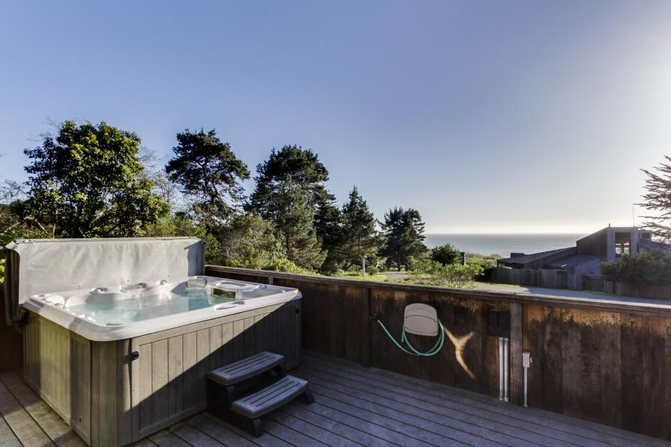 Rainbow's End - Sea Ranch Vacation Rental - Photo 22