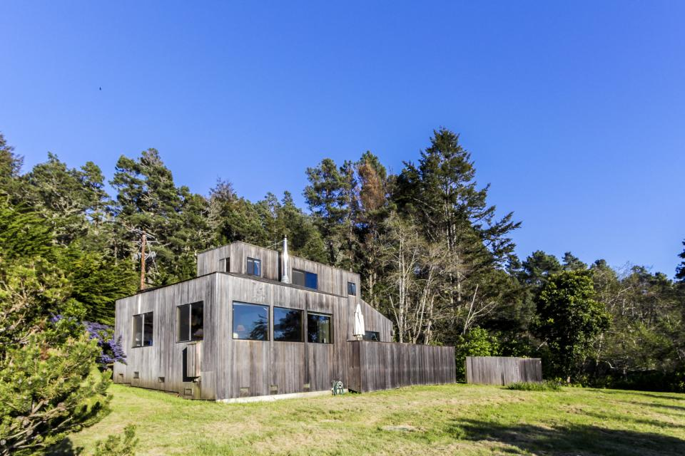 Rainbow's End - Sea Ranch Vacation Rental - Photo 23