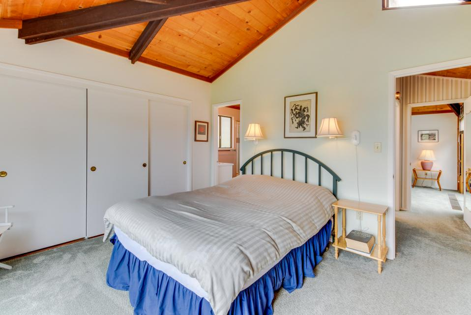 Hobbes House - Sea Ranch Vacation Rental - Photo 19