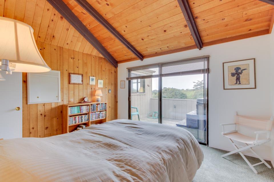 Hobbes House - Sea Ranch Vacation Rental - Photo 20