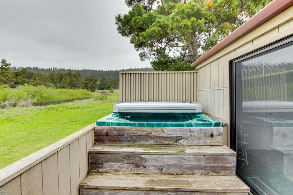 Hobbes House - Sea Ranch Vacation Rental - Photo 35
