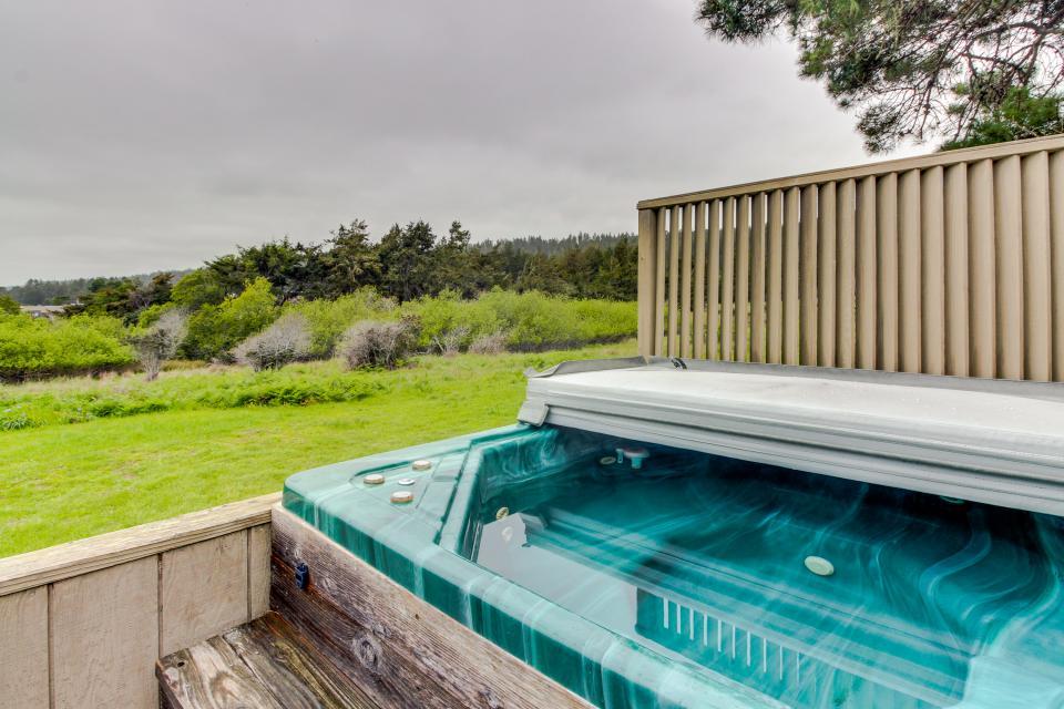 Hobbes House - Sea Ranch Vacation Rental - Photo 2