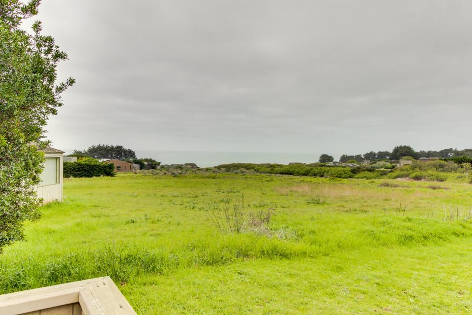 Hobbes House - Sea Ranch Vacation Rental - Photo 27