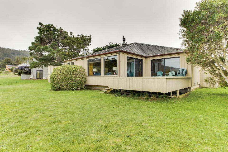 Hobbes House - Sea Ranch Vacation Rental - Photo 36