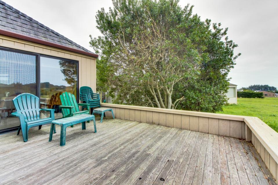 Hobbes House - Sea Ranch Vacation Rental - Photo 6