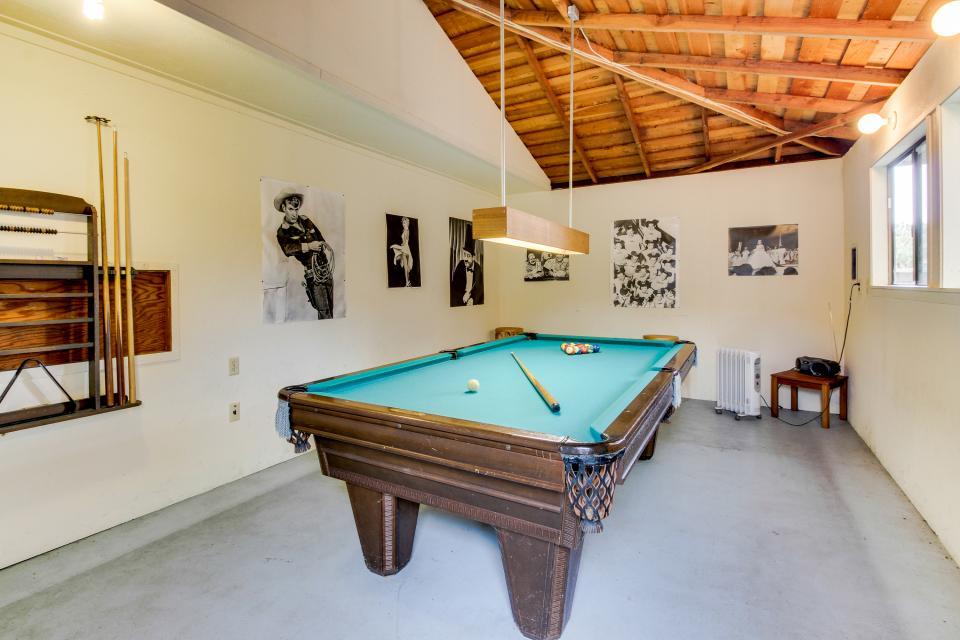 Hobbes House - Sea Ranch Vacation Rental - Photo 3