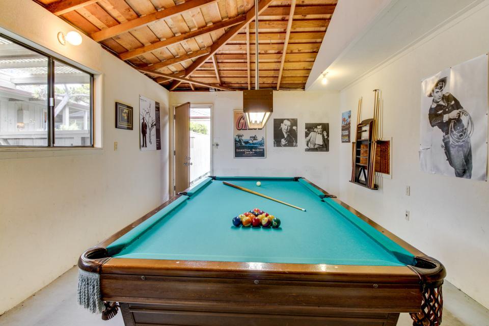 Hobbes House - Sea Ranch Vacation Rental - Photo 33