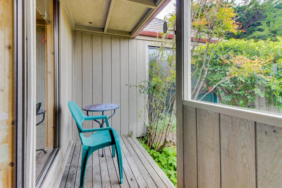 Hobbes House - Sea Ranch Vacation Rental - Photo 31