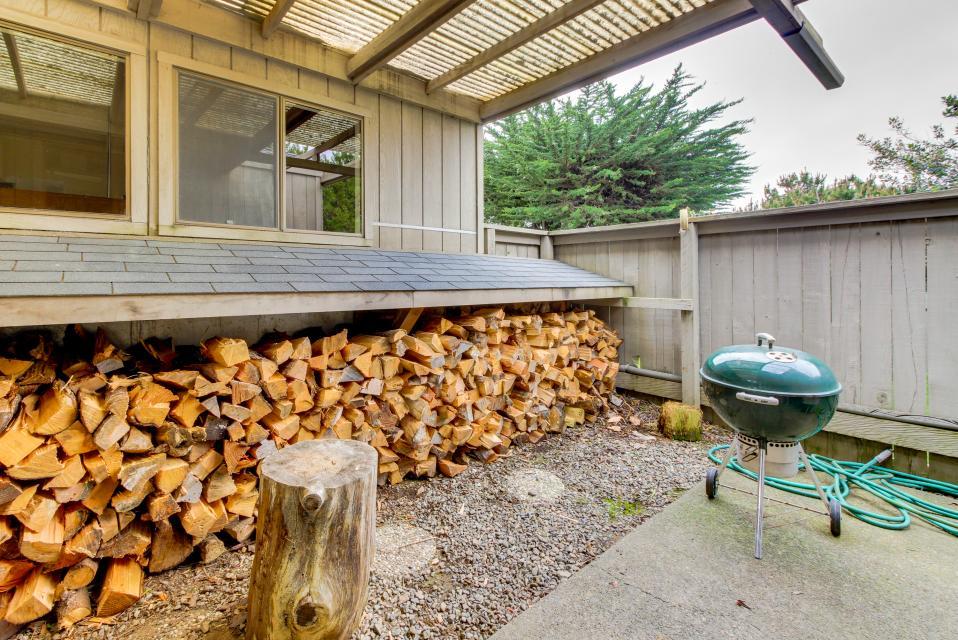 Hobbes House - Sea Ranch Vacation Rental - Photo 30