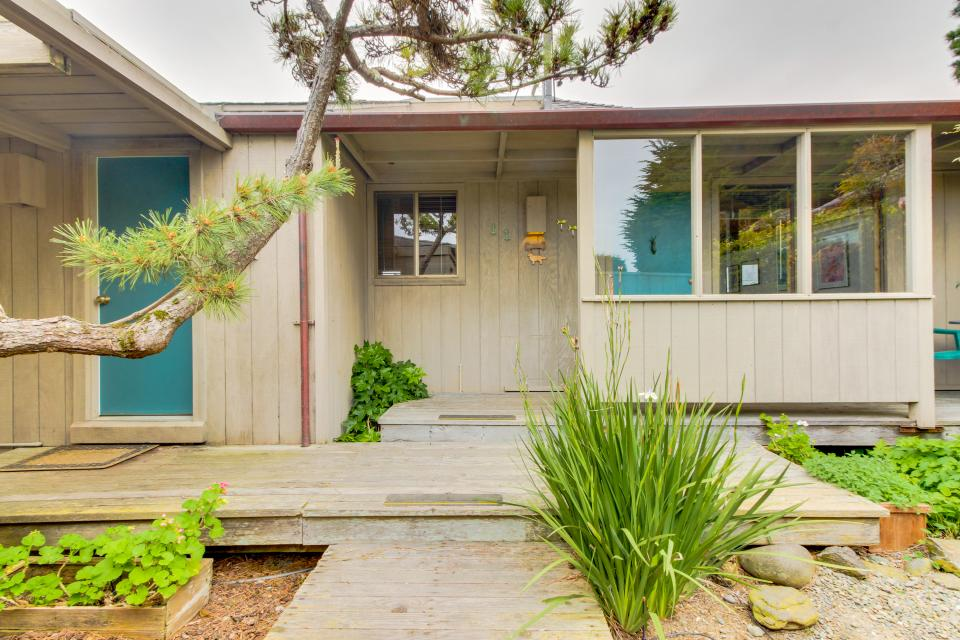 Hobbes House - Sea Ranch Vacation Rental - Photo 32