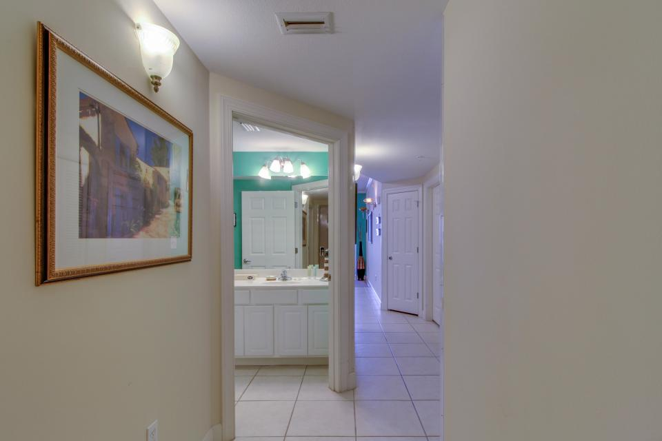 Sunrise Beach 2509 - Panama City Beach Vacation Rental - Photo 21