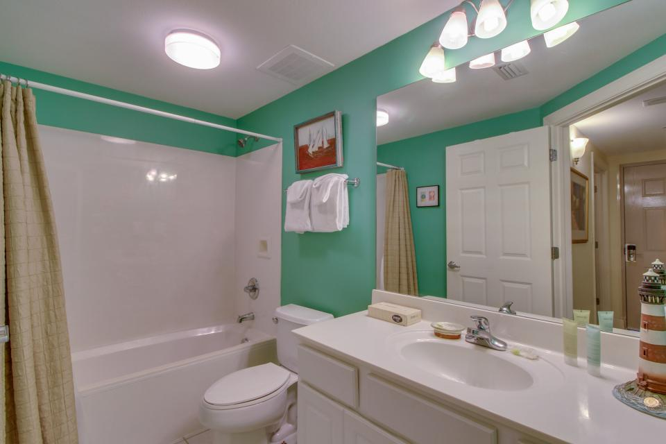 Sunrise Beach 2509 - Panama City Beach Vacation Rental - Photo 22