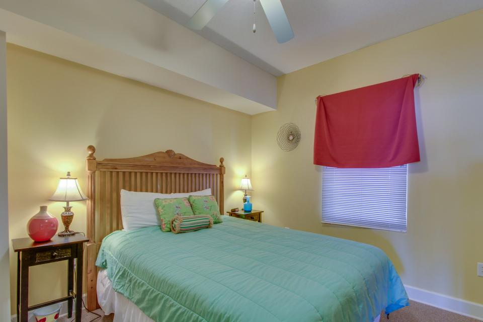 Sunrise Beach 2509 - Panama City Beach Vacation Rental - Photo 23