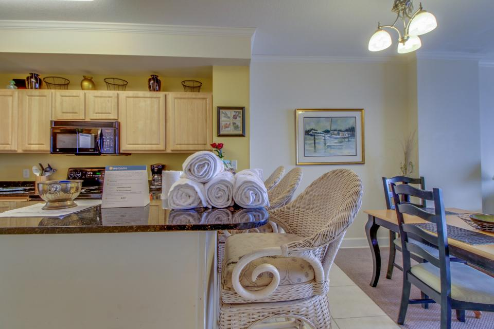 Sunrise Beach 2509 - Panama City Beach Vacation Rental - Photo 8