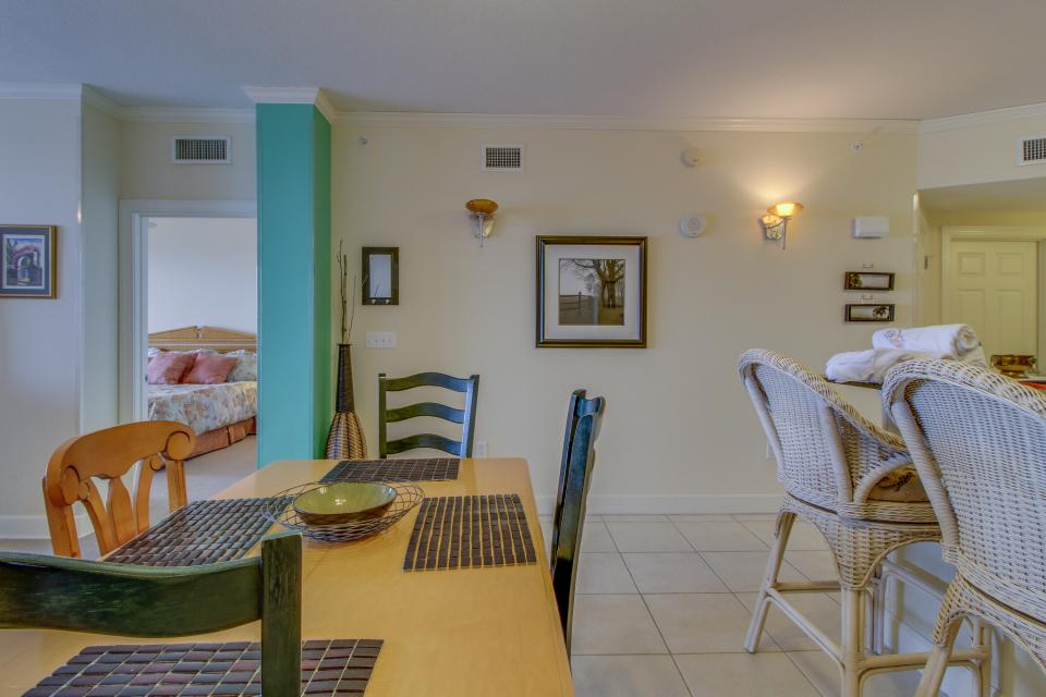 Sunrise Beach 2509 - Panama City Beach Vacation Rental - Photo 11