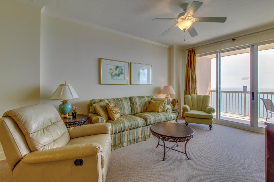 Sunrise Beach 2509 - Panama City Beach Vacation Rental - Photo 2