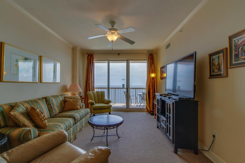 Sunrise Beach 2509 - Panama City Beach Vacation Rental - Photo 4