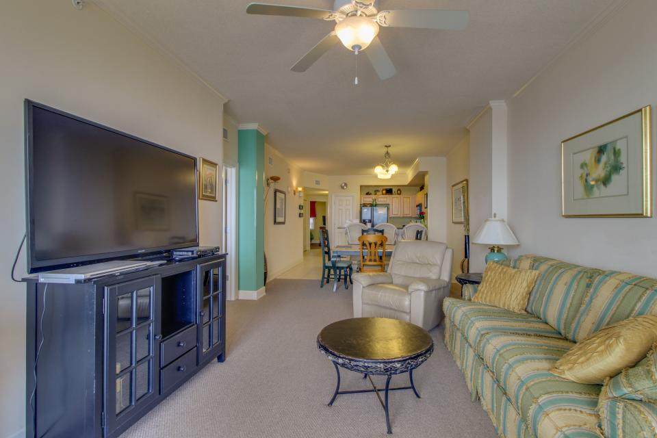 Sunrise Beach 2509 - Panama City Beach - Take a Virtual Tour