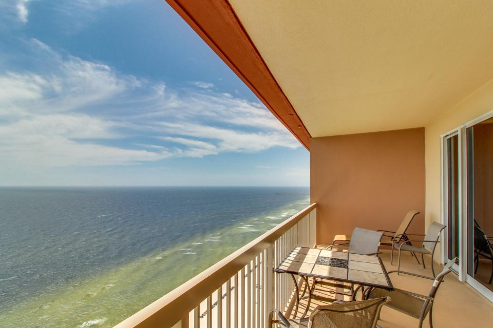 Sunrise Beach 2509 - Panama City Beach Vacation Rental - Photo 1
