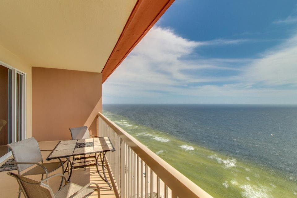 Sunrise Beach 2509 - Panama City Beach Vacation Rental - Photo 29